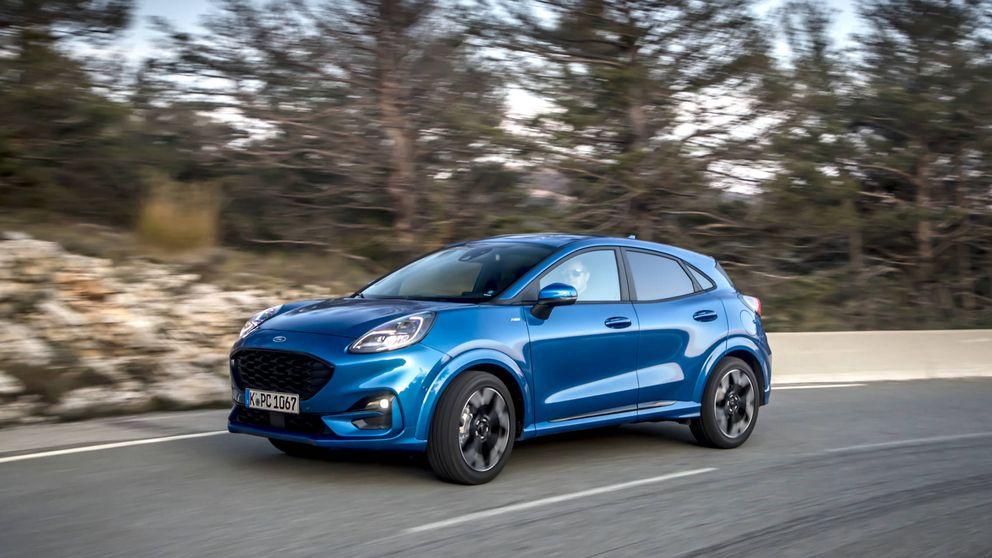El llamativo todocamino que ha hecho que Ford renazca en Europa