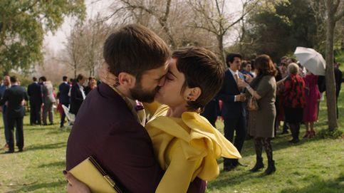 El final de 'Allí abajo', explicado: ¿Estaban Carmen e Iñaki quemados? ¿Spin-off?