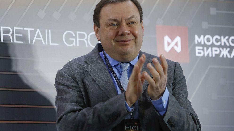 Anticorrupción pide imputar a Mikhail Fridman por la quiebra del Grupo Zed