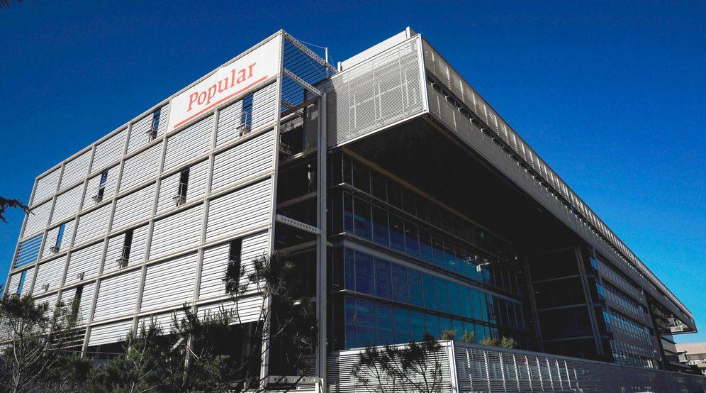 Noticias del banco santander santander estudia vender for Banco santander oficina central madrid