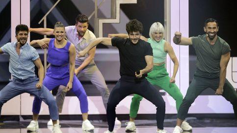 Eurovisión 2019: Las reacciones de los famosos tras la actuación de Miki