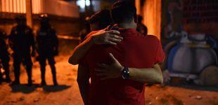 Post de Un grupo armado irrumpe en una feista y mata a 13 personas en México