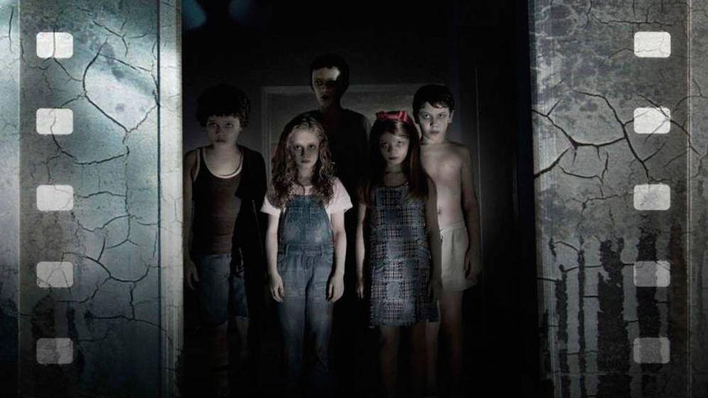Foto: La película más terrorífica de todos los tiempos