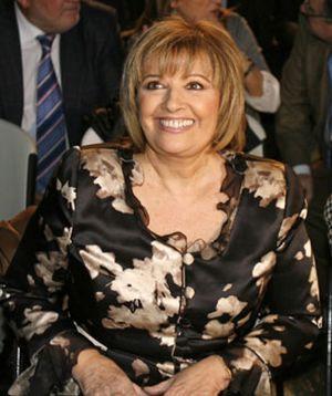 María Teresa Campos vuelve a las ondas en septiembre de la mano de Punto Radio