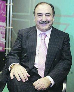 Blas Herrero y su mariscada para los ministros de Interior