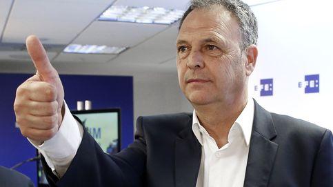 Villar sentenció a Joaquín Caparrós por su interminable 'tour' mediático