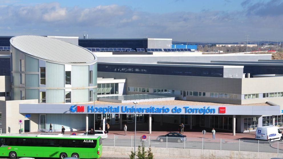 La americana Centene Corp. compra a Sanitas y Asisa el Hospital de Torrejón