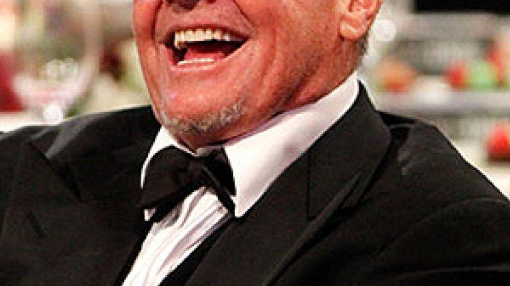 Suplantan la identidad de Jack Nicholson para abrir cuentas bancarias