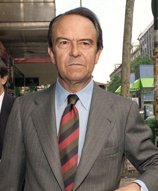 Foto: Jaime Botín acepta nueve meses de prisión. (EFE)