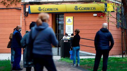 La Junta Electoral obliga a Correos a publicar el error acontecido en sus recibos de votos