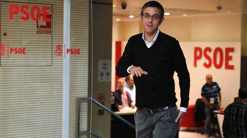 Madina deja el escaño y desea la mayor de las suertes a Pedro Sánchez