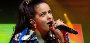 Post de Rosalía, tras la polémica de su caché: en el punto de mira por su actuación en Córdoba