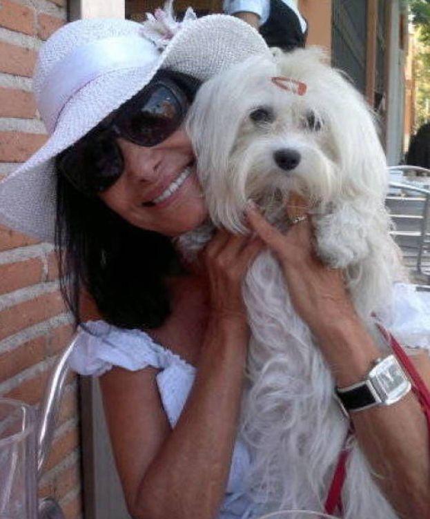 Foto: María Edite Santos en una imagen de archivo. (RRSS)