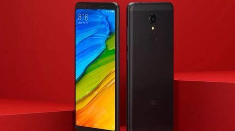 Este es el nuevo móvil 'todo pantalla' de Xiaomi que promete arrasar por solo 100€