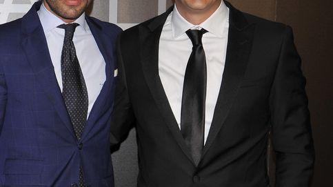 Alonso Aznar, de cena en el restaurante de Rafa Nadal y Enrique Iglesias