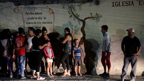 Trump, a la caravana de inmigrantes: No va a entrar nadie