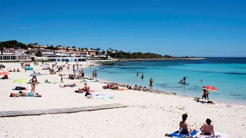 Las reservas de vuelos a Baleares con Jet2 se disparan un 3.000% en 24 horas