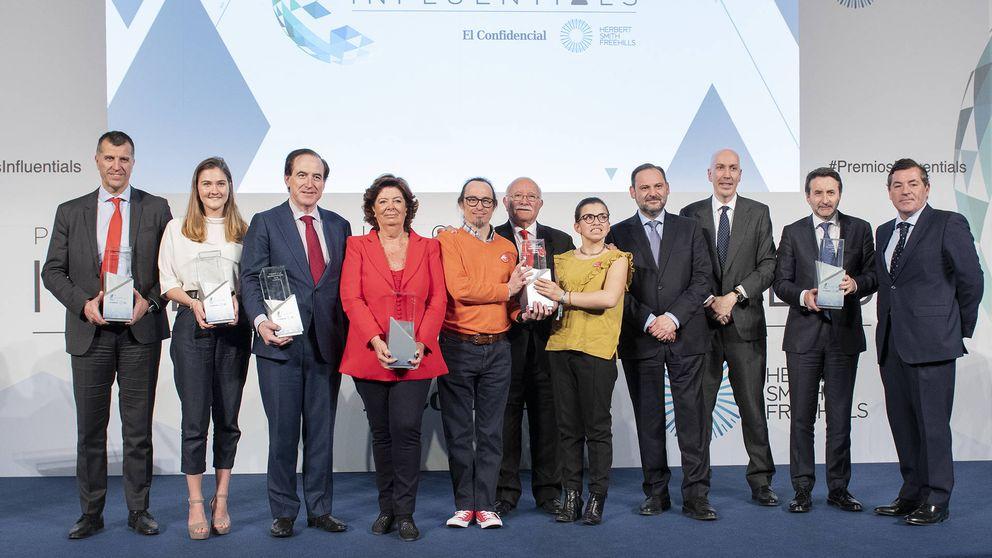 Influyentes y con talento: las empresas y personalidades más destacadas de 2018