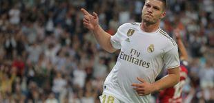 Post de Los 100 millones de euros 'ocultos' en el Real Madrid (o qué sucede con Jovic y Odriozola)