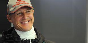 Post de Un testigo anónimo asegura que Michael Schumacher está consciente