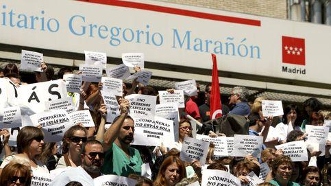 La justicia decidirá si tumba las últimas oposiciones de enfermería en Madrid