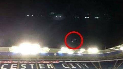 Sale a la luz el momento exacto del accidente del helicoptero del Leicester