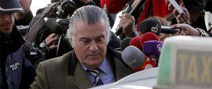Foto: La Audiencia Nacional ordena pedir a Suiza el bloqueo inmediato de las cuentas de Bárcenas