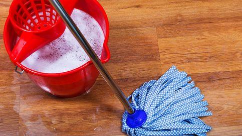 Estos son los mejores limpiadores multiusos, según la OCU