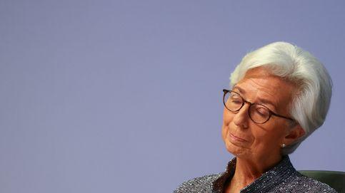 Tercer récord seguido del BCE para relajar las primas de riesgo: 37.000 M en bonos
