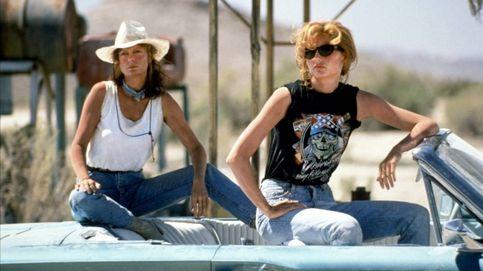 Thelma y Louise (versión española)
