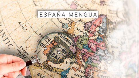 España perderá cinco millones de habitantes en los próximos años y no hay solución