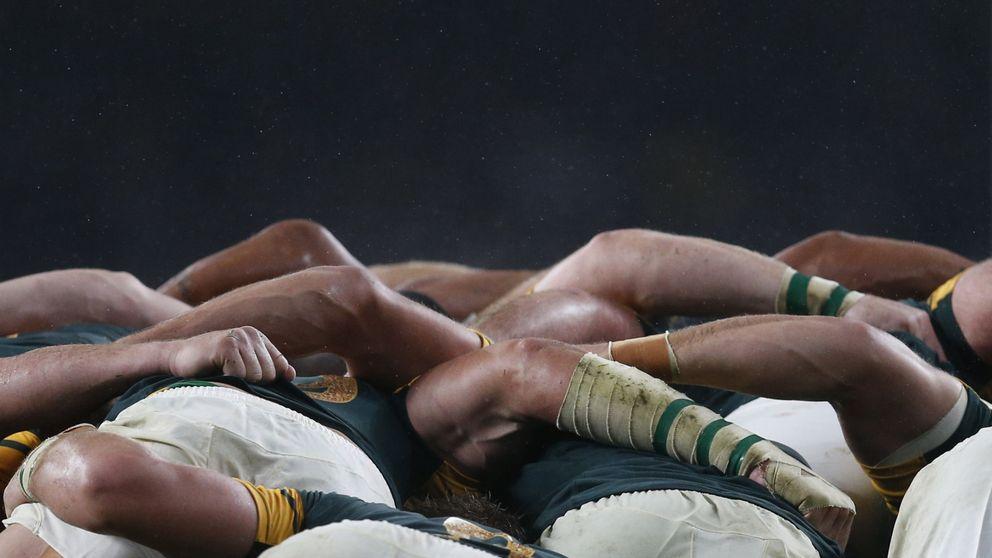 Diccionario para seguir un partido de rugby en este VI Naciones