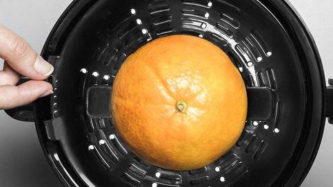 Los mejores exprimidores para naranjas y otros cítricos que necesitas en tu cocina