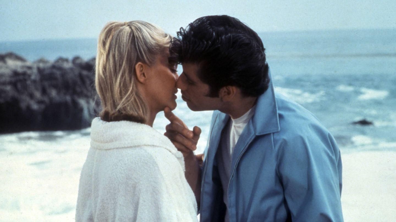 Fotograma de la película 'Grease'.(Gtres)