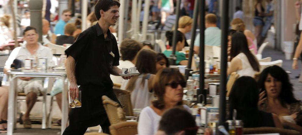 Foto: Los descuelgues salariales se disparan pese a que los sueldos sólo suben un 0,6%