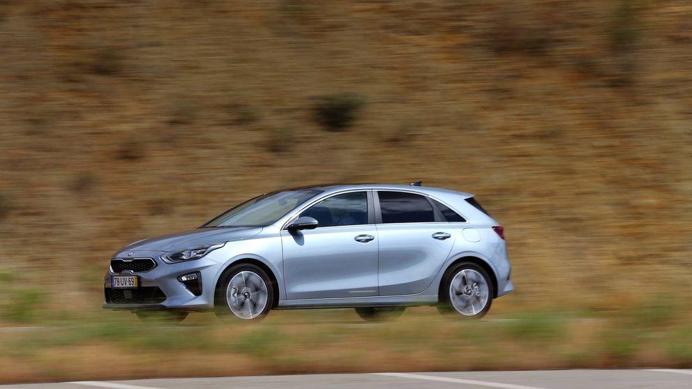 Nuevo Kia Ceed, un gran paso adelante en el segmento compacto