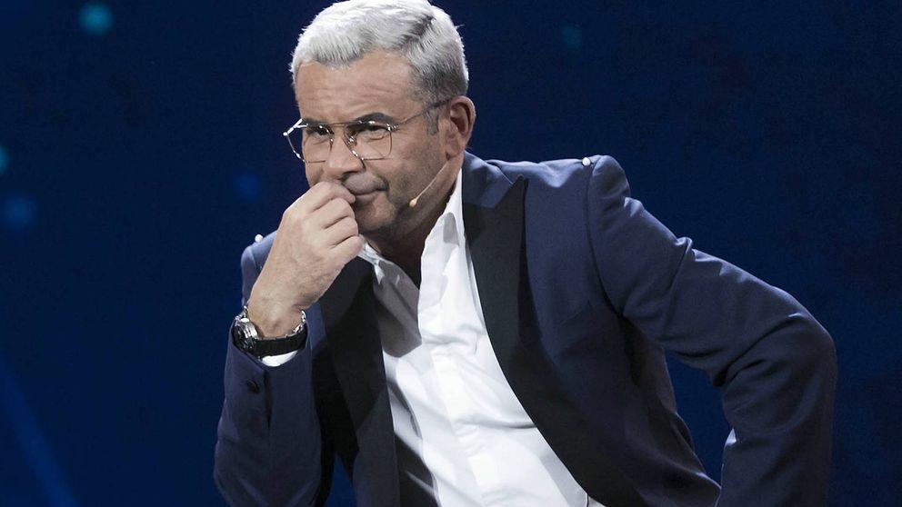 Jorge Javier Vázquez limitará su presencia a las galas de 'Supervivientes 2019'