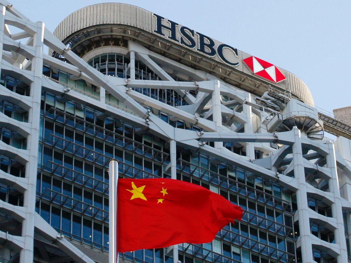 Foto: Sede de HSBC en Hong Kong (Reuters)
