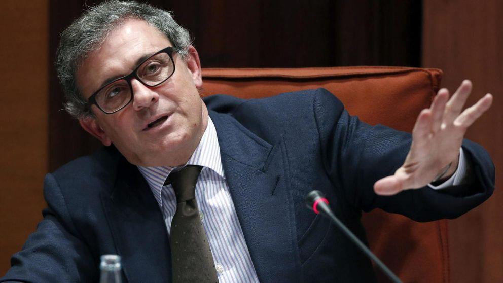 Trama del 3%: uno de los detenidos ayudó a Jordi Pujol Jr. a esconder sus coches de lujo