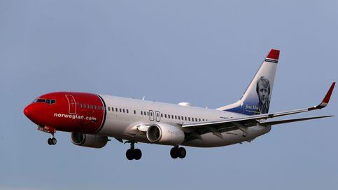 Norwegian logra acuerdo con bonistas para convertir deuda en acciones