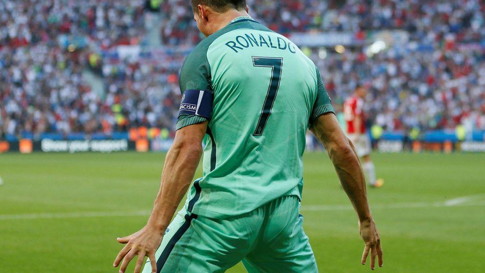 Modric, la eterna sonrisa que amenaza el horizonte de Cristiano Ronaldo