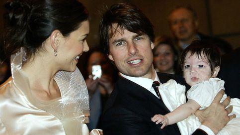 De JLo a Tom Cruise: famosos que se han casado más de una vez