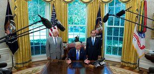 Post de Trump tiene razón: el sistema de asilo en Estados Unidos está en crisis