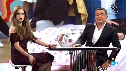 Pepsi MAX, Doritos,... retiran su publicidad de 'GH' por el caso Carlota