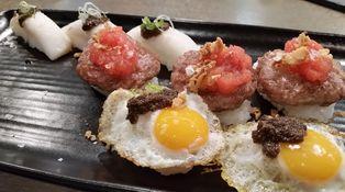 Kabuki Wellington: cocina 'japo cañí' de muchos quilates