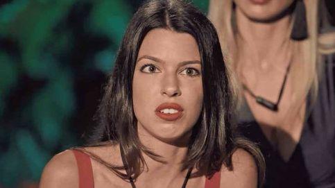 ¿Primera ruptura? Andrea Gasca, pillada con Cristian, concursante de 'La isla de las tentaciones 2'