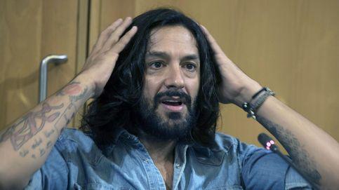 Rafael Amargo, a disposición judicial tras ser detenido y hallar 80 gramos de droga en su casa
