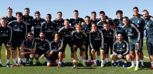 Post de Por qué el Balón de Oro de Modric se celebra más que el de Cristiano en el Madrid