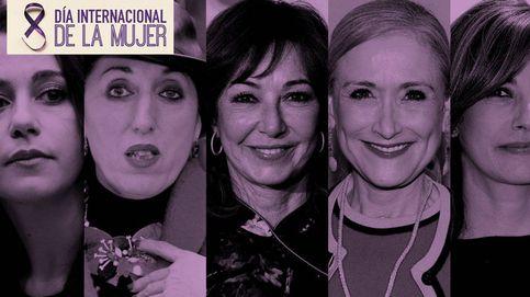 Día Internacional de la Mujer: doce mujeres influyentes opinan sobre la huelga del 8M