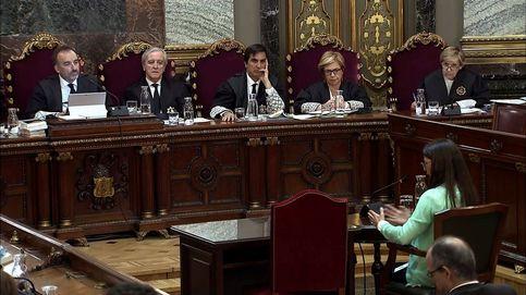 Así ha sido la jornada 45 del juicio al 'procés' con la declaración de los últimos testigos